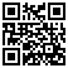 www.spicy-english.com web QR code